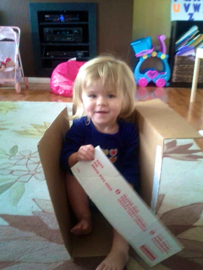 21 months in a box