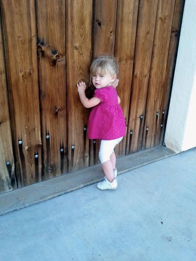 Knock knock. Kohill Winery