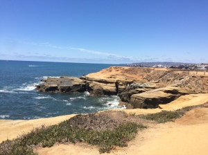 Sunset Cliffs, OB